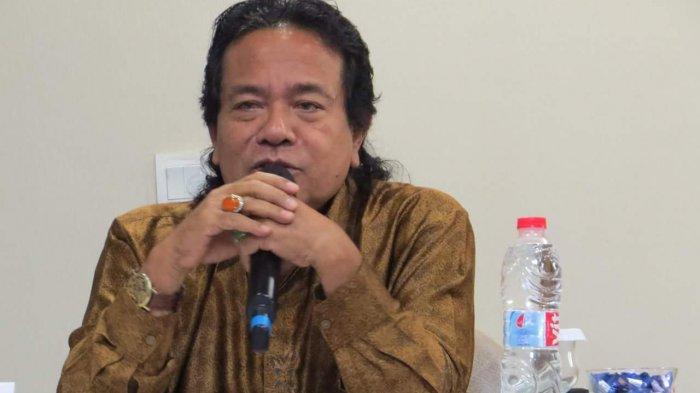 Prof Bahder Soroti Dinas Dukcapil Soal Gangguan NIK & Nomor KK, Bisa Berdampak pada Hak Masyarakat