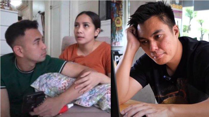 Baim Wong Nekat Hubungi Nagita Slavina Imbas Rafathar Dibully, Situasi Keluarga Raffi Ahmad Disorot