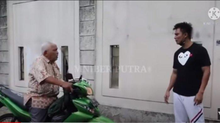 Mila Machmuda, Wanita yang Akan Laporkan Lesti Kejora dan Rizky Billar diduga Sindir Baim Wong
