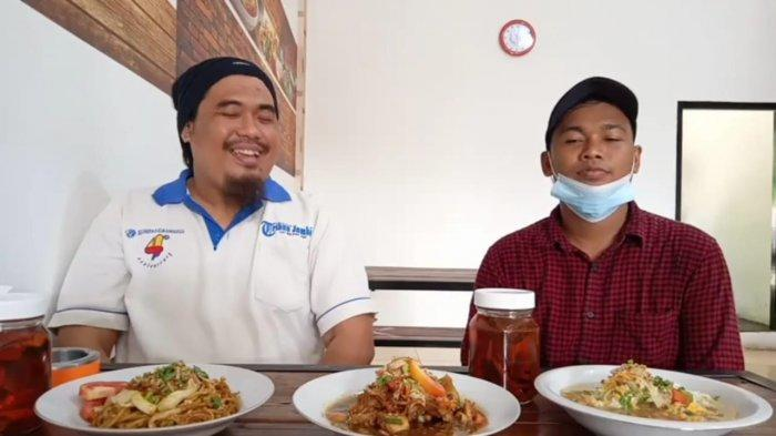 Kuliner Jambi, Mencicipi Aneka Mi Khas Jogja di Bakmi Jowo