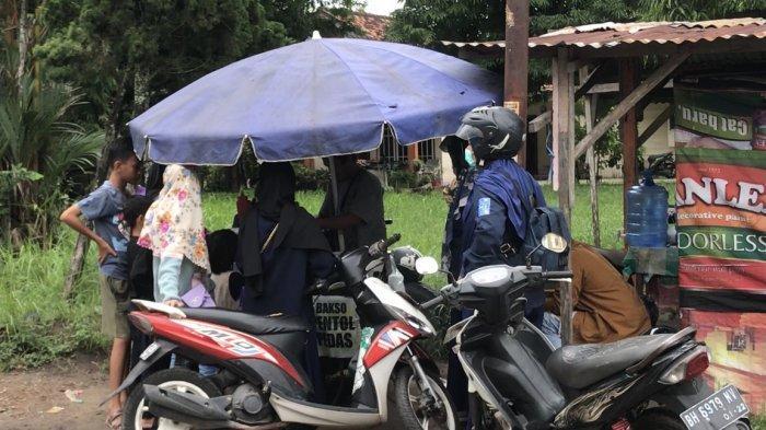 Bakso Pentol Pedas Junande di Kota Jambi Rasa Pejabat, Harga Merakyat