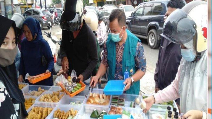 BPOM Jambi Lakukan Intensifikasi Pengawasan Pangan di Bulan Ramadhan