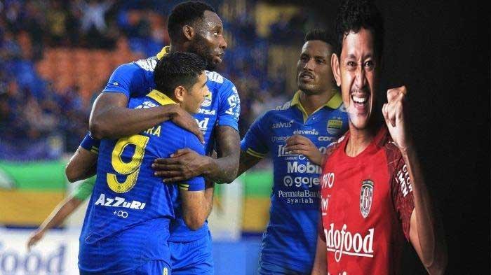 Bocoran 4 Pemain Baru Persib Bandung Jelang Laga Hadapi Bali United di Piala Menpora 2021