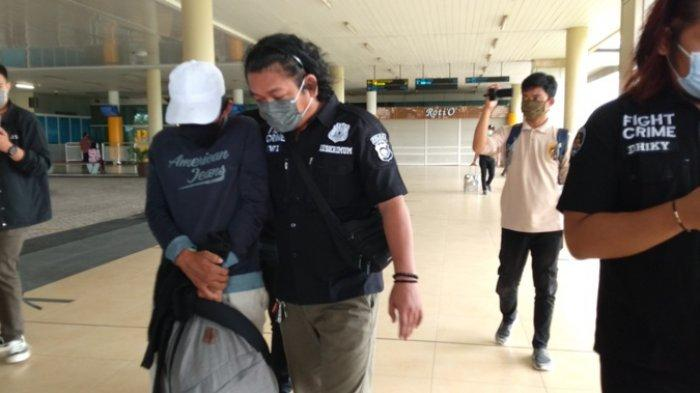Bambang Si Penculik Bayi Kekasihnya Lari ke Jakarta Ternyata Ingin Mencari Penjual Bayi