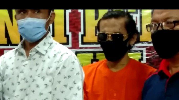 Ditresnarkoba Polda Jambi berhasil amankan 3.764 pil ekstasi dan 81,45 gram narkotika jenis sabu-sabu yang berasal dari Medan, Sumatera Utara, Selasa (19/10/2020).