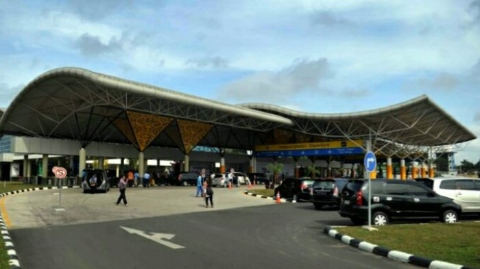 Bandara Sultan Thaha yang baru