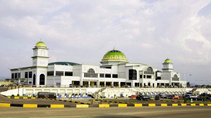 Inilah Bandara Terbaik untuk Pelancong Muslim, 1,89 Juta Voters 116 Negara Ikut Menentukan