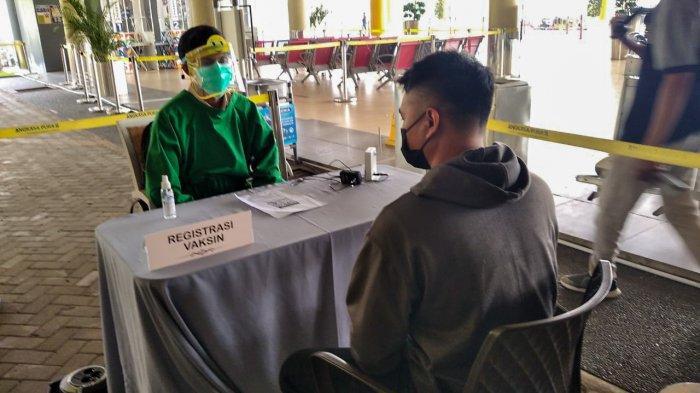 Bandara Sultan Thaha Terapkan Aturan Baru Wajib Sertakan Sertifikat Vaksin