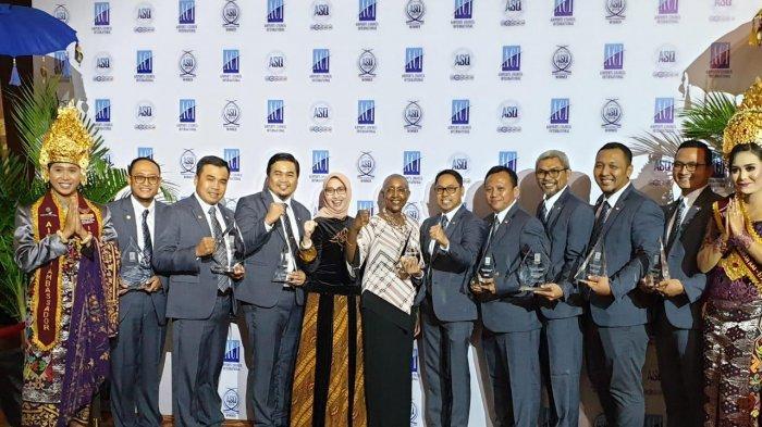 Bandara Sultan Thaha Raih 4 Penghargaan,Perpanjangan Runway Ditargetkan Selesai Tahun Ini