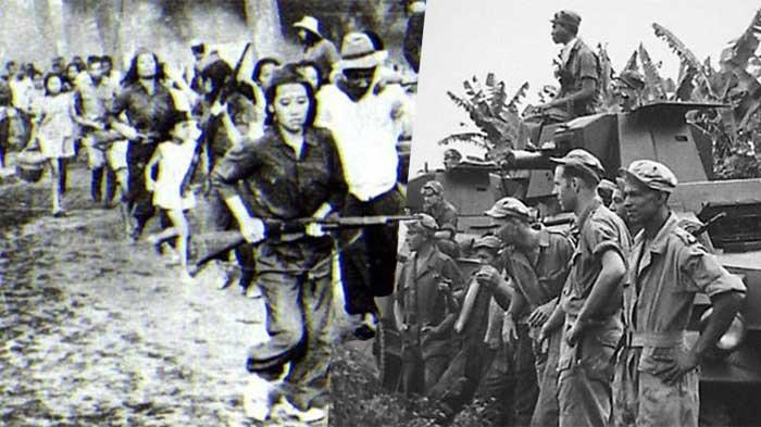 Sejarah Bandung Lautan Api, Tentara Republik Indonesia Membumihanguskan Bandung