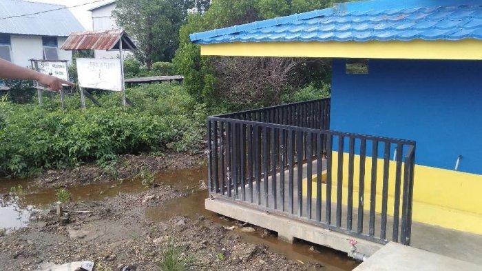 Bangun Pamsimas di 11 Desa, Pemkab Tanjabtim Kucurkan Dana Rp 3,4 Miliar