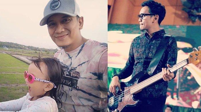 Bani, Bassist Seventeen Jadi Korban Tsunami, Sempat Ingin Berhenti Bermusik dan Mulai Bisnis