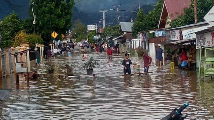 Info Prakiraan Cuaca Esok Rabu 24 Juni 2020, BMKG Prediksi Jambi Hujan Lokal, Jakarta Cerah Berawan