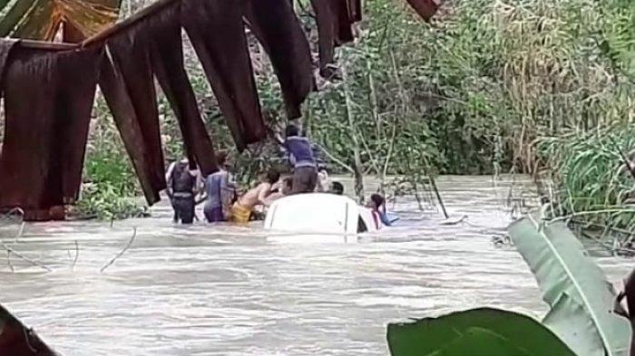 Prakiraan Cuaca BMKG di Malam Tahun Baru, Jambi Diprediksi Hujan Deras, Bagaimana Kota Lain?