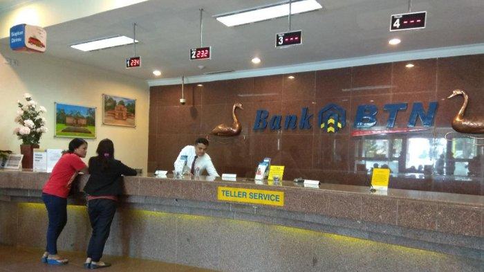 Cek Bunga Deposito Terbaru dari Bank, BTN dan Bank Mega Paling Tinggi