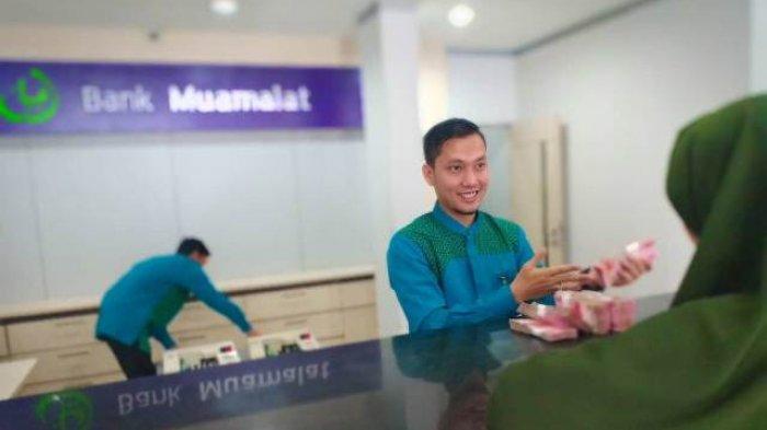 Lowongan Kerja Terbaru Bank Muamalat Menerima Lulusan SMA, Simak Persyaratannya