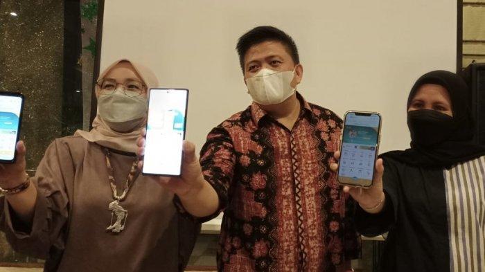 Bank Syariah Indonesia Jambi Tingkatkan Layanan Digital, Bisa Transaksi Apapun dengan BSI Mobile