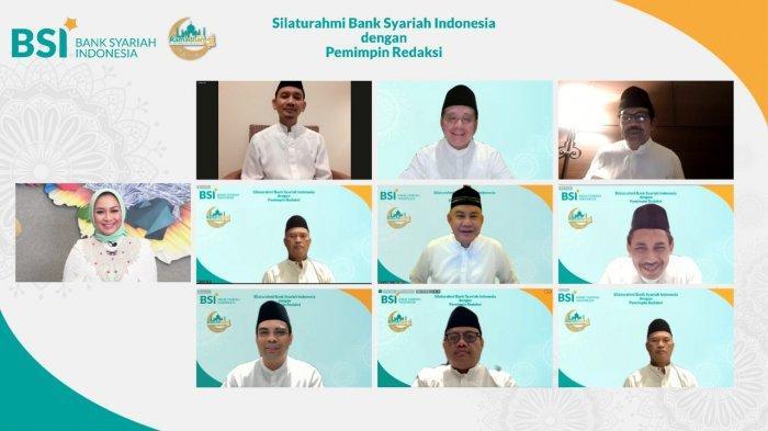 Bank Syariah Indonesia Ambil Peran Penting dalam Optimalisasi ZISWAF di Indonesia