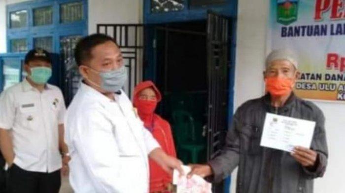 Dana Dialihkan, DPMD Sungai Penuh Harap Masyarakat Tidak Salah Paham