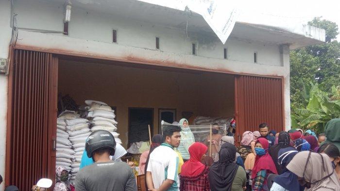 Puluhan Orang di Tanjab Timur Belum Bisa Menerima Bantuan, Ternyata Ini Kendalanya