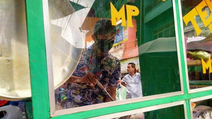 Pengamat Ekonomi: Dampak PPKM di Jambi, Pemda Harus Beri Bantuan Hingga Solusi ke Pelaku Usaha