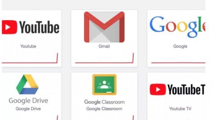Google Gangguan! Gmail, YouTube, Google Docs & layanan Google Lainnya Dilanda Pemadaman yang Meluas