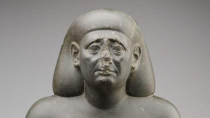 Lihat Sebagian Hidung Patung Bersejarah Hilang? Itu Mungkin Bukan Kebetulan, Ini Kata Ilmuwan