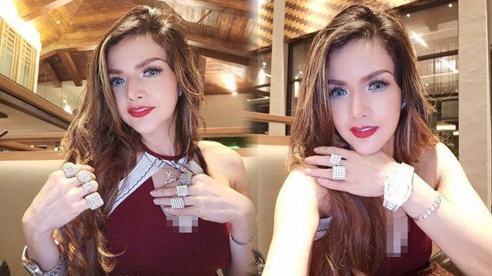 Raffi Ahmad Pergoki Barbie Kumalasari Saat Datangi Hotel Mewah, Suami Nagita Slavina Mendadak Kaget