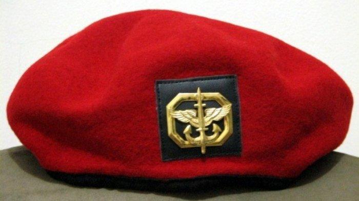 Banting Baret Merah di Depan Para Jenderal, Kopassus Berkaki Satu Dibela Mati-matian