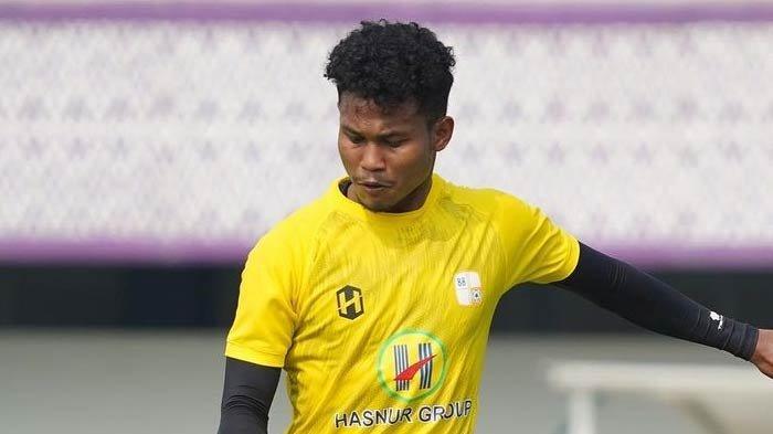 Pelatih Persib Bandung Waspadai Bagas Kaffa, Robert Alberts Tetap Yakin Menang