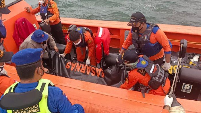 BREAKING NEWS Dua Hari Dicari, Nelayan yang Tenggelam di Pulau Berhala Ditemukan Tak Bernyawa