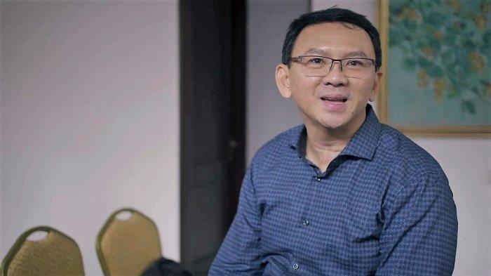 Basuki Tjahaja Purnama (BTP) alias Ahok