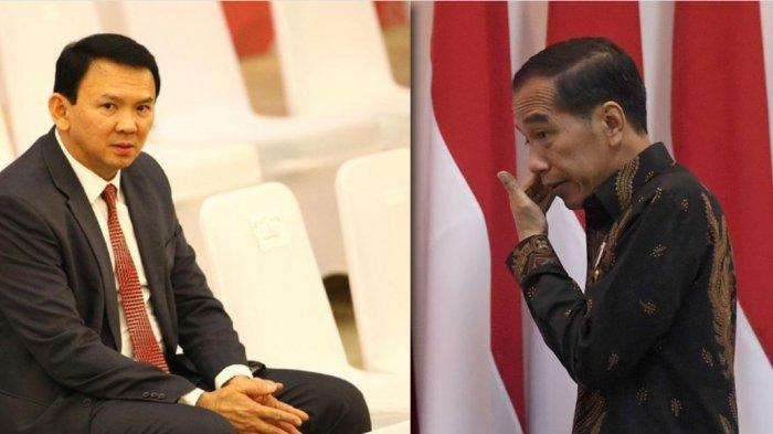 Benar Ahok Akan Turun Tangan Saat Jokowi Ngaku Tahu Mafia Minyak yang Suka Impor? Sosok Dirahasiakan