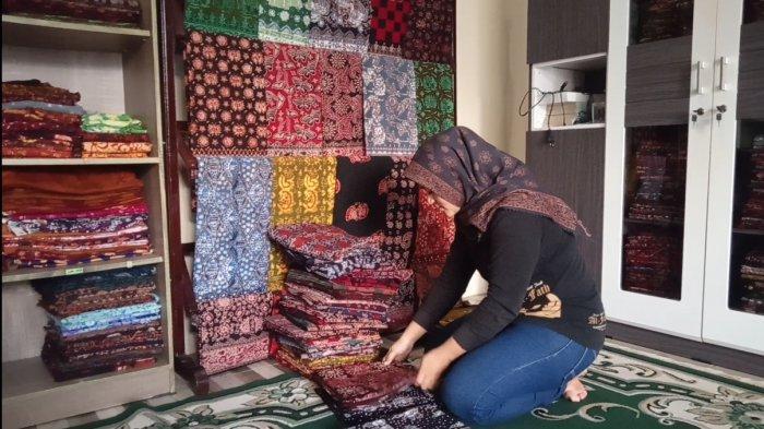 Batik Alfath Hadirkan Berbagai Macam Batik Jambi dengan Harga Terjangkau
