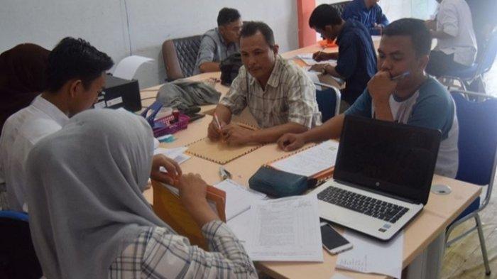 Rekrutment Panwascam di Kabupaten Sarolangun Gunakan CAT