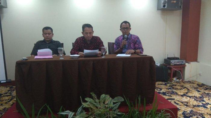 Singgung Kehadiran Jokowi Pakai Pesawat Kepresidenan ke Jambi, Ini Penjelasan Bawaslu