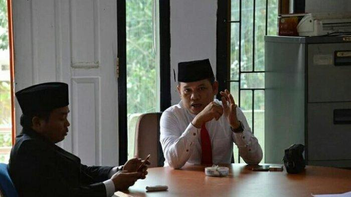 Rawan Money Politic, Warga SAD Akan Didampingi Tumenggung Dalam Pencoblosan di Pemilu 2019