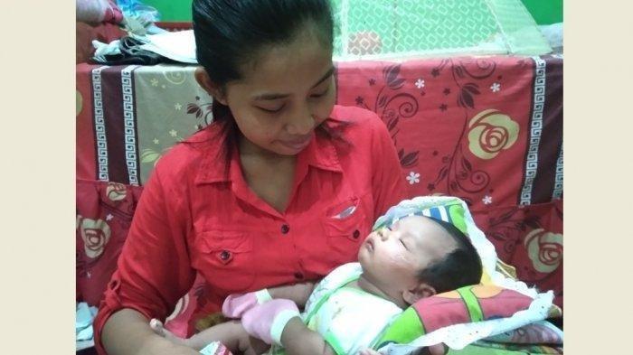 Sempat Heboh, Nama Bayi Ini Gunakan Nama Capres dan Cawapres Indonesia, Ternyata Ini Alasannya