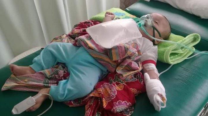 Fakta-fakta Bayi 4 Bulan di Palembang Diduga Meninggal Gara-gara Kabut Asap, Ini Kata Dokter