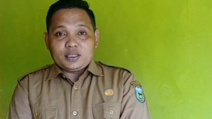 Kades Lubuk Bedorong Lapor Polisi Akibat Pengerusakan, 'Saya Difitnah Melakukan PETI di Hutan Desa'