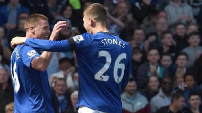 Hasil Pertandingan Liga Inggris Malam Tadi, Everton Vs Chelsea, Tuan Rumah Hancurkan The Blues