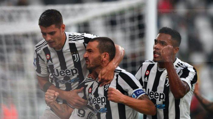 Pemain Sayap Juventus Federico Chiesa Jadi Rebutan Liverpool, Chelsea dan Bayern Munchen
