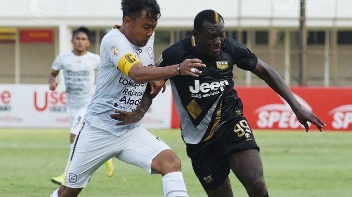 SEDANG TAYANG! Persekat vs RANS Cilegon di Liga 2 Indonesia, Tim Milik Raffi Incar Kemenangan