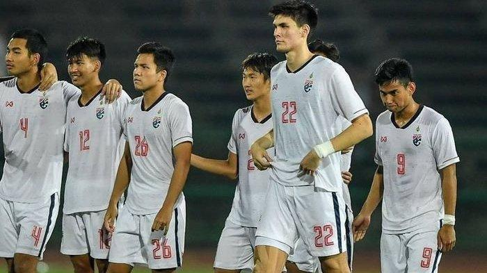 SEDANG BERLANGSUNG! Tonton Live Streaming Final Indonesia vs Thailand, Skor Masih 0-0