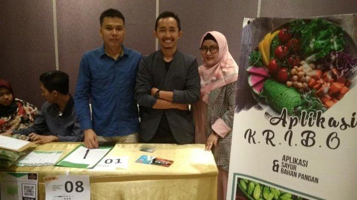 Belanja Sayur Bisa dalam Genggaman, Aplikasi Kribo Segera Buka Cabang di 11 Kota di Indonesia