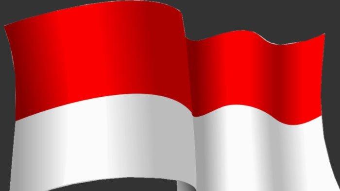 Bupati Batanghari Pimpin Upacara Peringatan HUT RI ke-75 Tahun, 12 Napi Mendapat Remisi