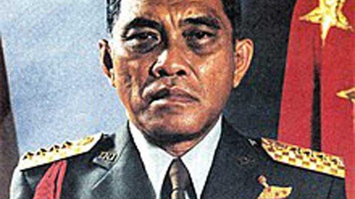 Kisah  Benny Moerdany yang Memilih Menolak jadi Menantu Soekarno