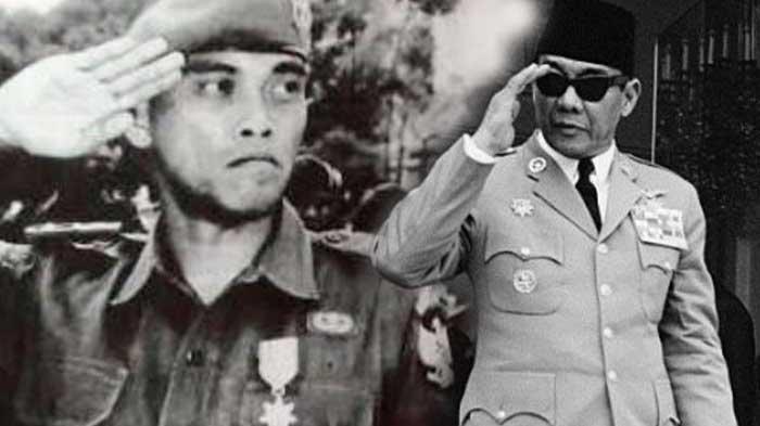 Sosok Legendaris Kopassus Ini Tolak Permintaan Soekarno Buat Jadi Menantu Presiden, Ini Alasannya