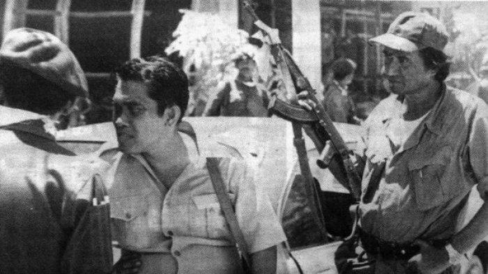 Teguran Maut Intelijen Kawakan ke Soeharto, Nasib Jenderal Kopassus Ini Berakhir Kemudian