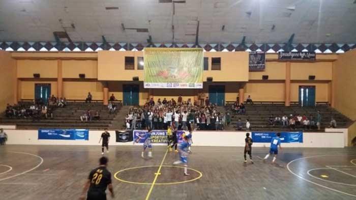 Siswa SMA di Jambi Bentrok Usai Pertandingan Futsal, Korban Dikeroyok Pakai Senjata Tajam